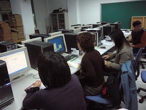 Photo: 20110323活用辦公室軟體-基礎班009