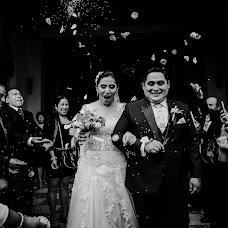 Wedding photographer Danae Soto chang (danaesoch). Photo of 31.08.2018