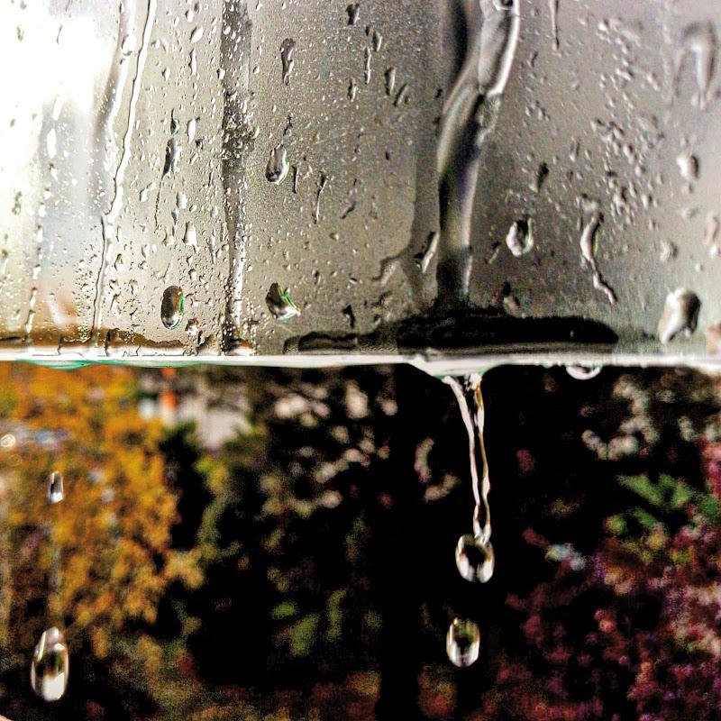 Gocce di pioggia di jessica_ammaturo