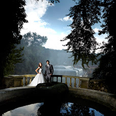 Wedding photographer Cosimo Lanni (lanni). Photo of 19.10.2015
