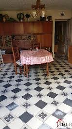 maison à Guyonvelle (52)