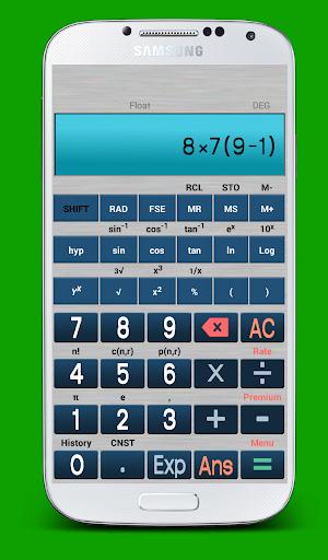 Scientific Calculator for PC