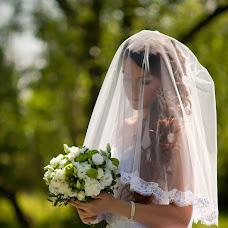 Wedding photographer Aleksandr Sobolevskiy (Sobolevsky). Photo of 11.06.2014