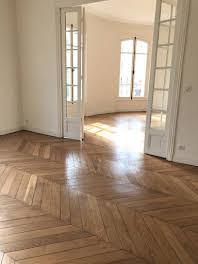 Appartement 4 pièces 110,54 m2