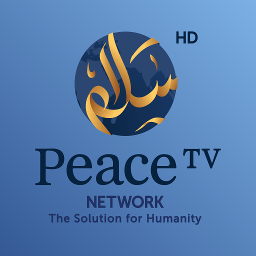 Peace TV Network - Apps on Google Play