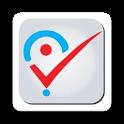 Trackon GPS icon