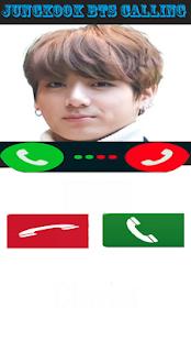 call Jungkook 2018 - náhled
