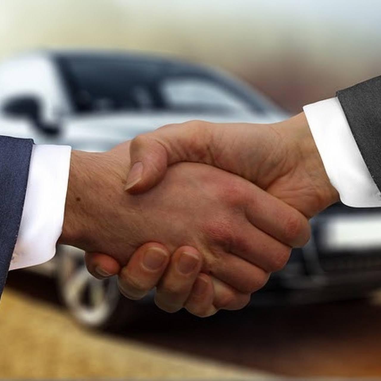 Sälja bilen göteborg