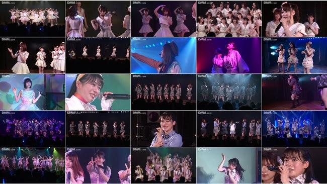 190608 AKB48 チーム8 湯浅順司「その雫は、未来へと繋がる虹になる。」公演 高岡薫 生誕祭 DMM HD