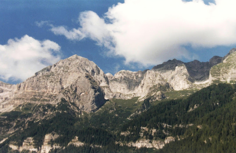 Nuvole sulle alpi di marco_de_giosa