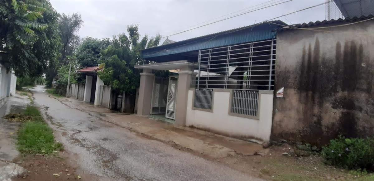 Thửa đất sau khi thi hành án đã bán lại cho người khác xây nhà sinh sống