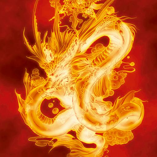 娱乐のレッド・ドラゴン LOGO-HotApp4Game