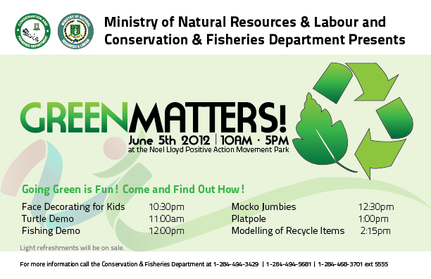 Photo: Green Matters Expo