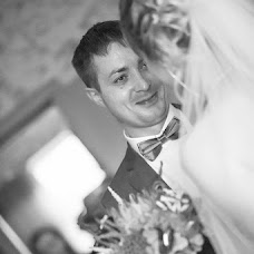 Wedding photographer Anna Ezhenkova (AnyutaEzh). Photo of 14.02.2016