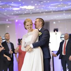 Wedding photographer Tomasz Bakiera (tombaki). Photo of 03.05.2017