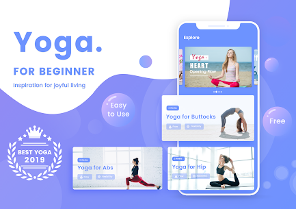 Yoga For Beginners – Yoga Poses For Beginners App Download For Android 1