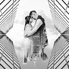 Fotógrafo de bodas Daniel Ramírez (Starkcorp). Foto del 28.06.2018