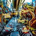 Fashion Graffiti Street Art download