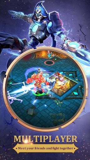 Guardians: A Torchlight Game 0.6.0 screenshots 3