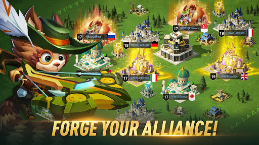 Legion of Ace: Chaos Territory  screenshots 6