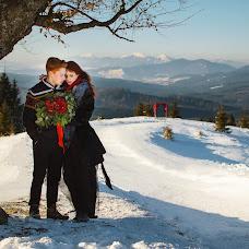 Wedding photographer Taras Yakovlev (yakovlevtaras). Photo of 02.12.2018