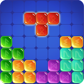 Block Puzzle Candy Mania Games