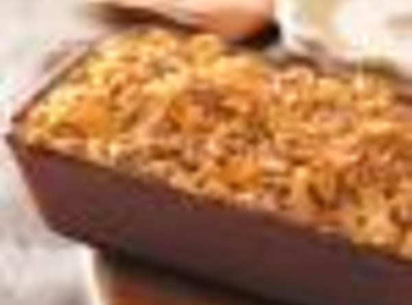Crunchy Sweet Potato Casserole Recipe