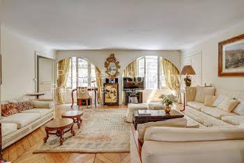 Appartement meublé 3 pièces 110 m2