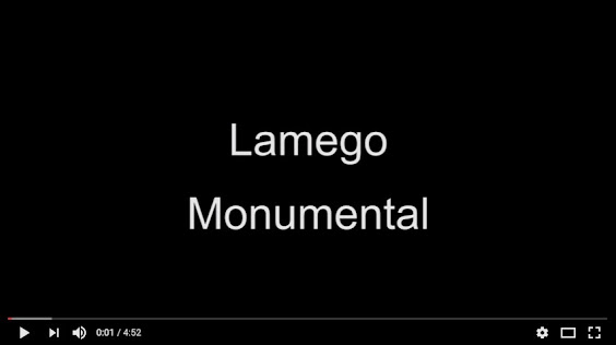 Vídeo - Lamego - Cidade Monumental