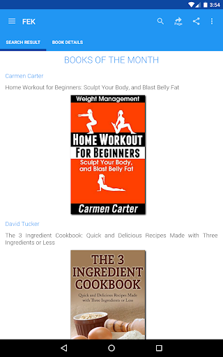 書籍必備免費app推薦|Free eBooks for Kindle線上免付費app下載|3C達人阿輝的APP
