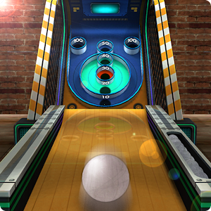 Ball Hole King