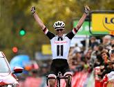 Kragh Andersen is de sterkste in etappe 14