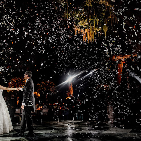 Fotógrafo de bodas Barbara Torres (BarbaraTorres). Foto del 15.11.2017