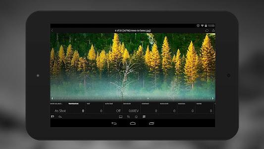 Adobe Lightroom v1.0