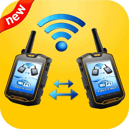 Download Walkie Talkie Radar Google Play softwares ...
