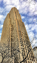 Photo: Rockefeller Center
