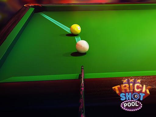 Trickshot billiards game download.