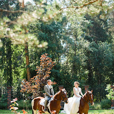 Wedding photographer Roman Pavlov (romanpavlov). Photo of 04.08.2018