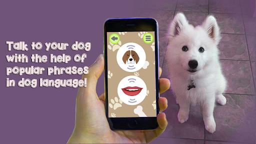 Dog Language Translator Simulator screenshot 2