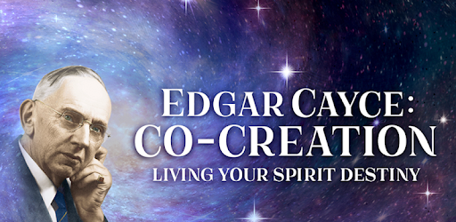 Edgar Cayce: Co-Creation - Apps on Google Play