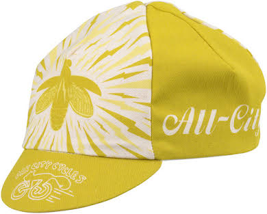 All-City Y'All-City Cycling Cap alternate image 5