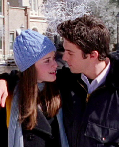 On-screen couples that weren't endgame but should have been