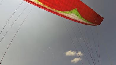 Photo: Витоша, 18.7.2015 - крилото