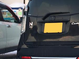N-WGN カスタム JH1 4WD Gターボパッケージのカスタム事例画像 けーとさんの2019年01月12日21:18の投稿