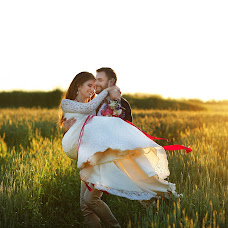 Wedding photographer Vladimir Gornov (VEPhoto). Photo of 12.04.2018