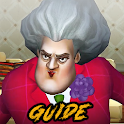 Guide for Scary Teacher 3D and Tips 2020 icon