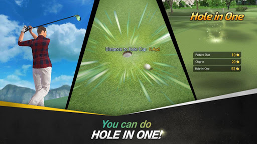 SHOTONLINE GOLF:World Championship 3.2.1 screenshots 4