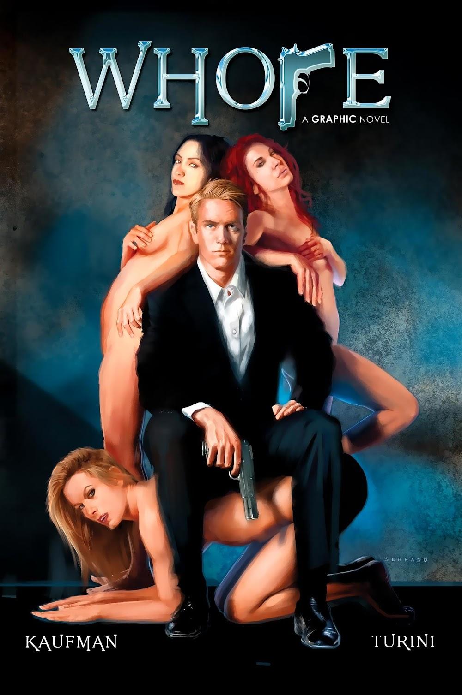 Whore (2012)