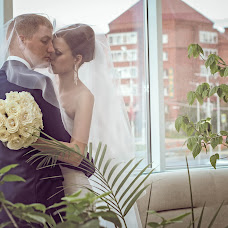 Wedding photographer Kristina Glukhova (KristinaGluhova). Photo of 20.08.2015
