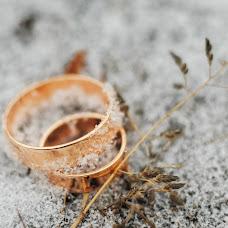 Wedding photographer Olesya Korotkaya (olese4ka). Photo of 14.12.2014